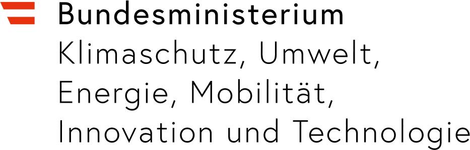 BM für Klimaschutz, Umwelt, Energie, Mobilität, Innovation und Technologie