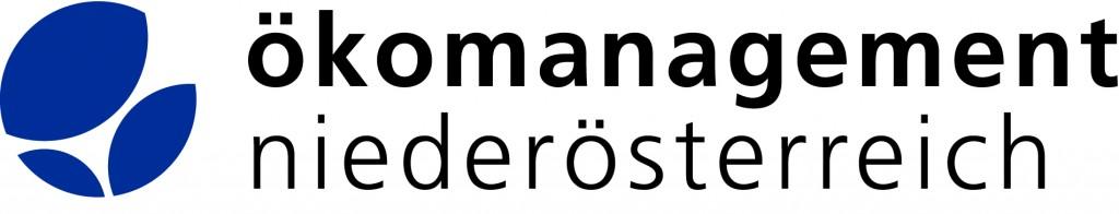 Logo Ökomanagement NÖ