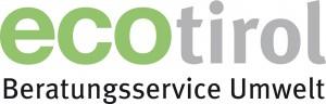 ecoTirol_Logo.indd