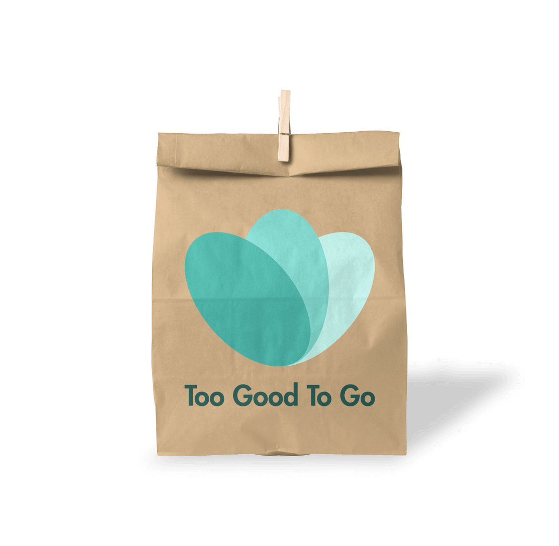 To Good to Go - Bag